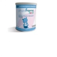 Physiomanna Baby 100g