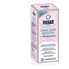 Prodermina Cr Vi Fissan 40ml