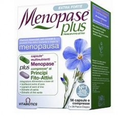 Menopase Plus 56cpr