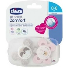 Ch Succh Comfort Girl Sil6-16